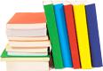 Paperback book publishing